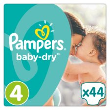 pampers essential image