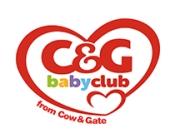 C+G Baby Club Logo