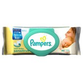 Pampers NB Wipes
