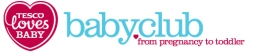 Tesco Baby Club Logo