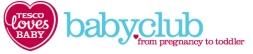 Tesco Baby Club Logo