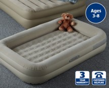 Aldi special buy travel bed
