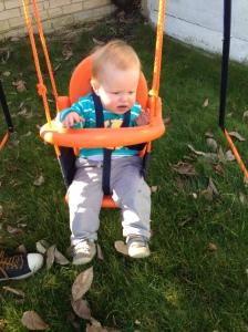 Jack in swing