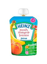 heinz stage 1 pouches