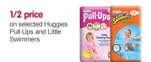 huggies pullupsswimmer