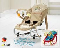 hauck deluxe baby bouncer aldi specialbuy