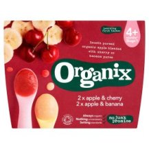 HiPP Organic fruit pot ASDA