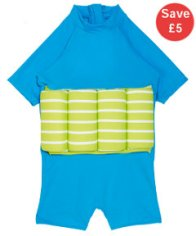 mothercare swimsafe float suit