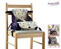 munchkin travel booster seat aldi specialbuy