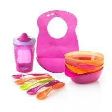 tommee tippee feeding kit Kiddicare