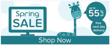 Kiddecare Sale
