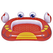 crab paddling pool