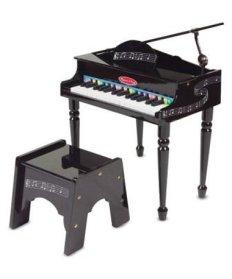 ELC grand piano