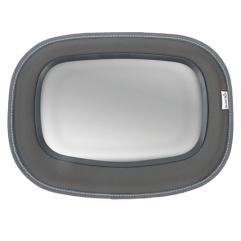 Munchkin in sight mirror