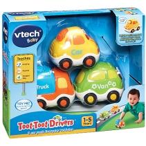 Vtech everyday vehicles