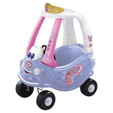 little tikes fairy coupe tesco