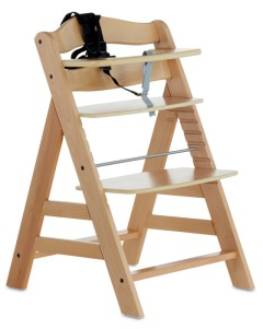 alpa wooden highchair Aldi