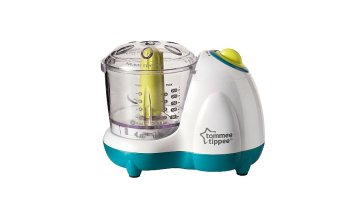 tt explora baby food blender