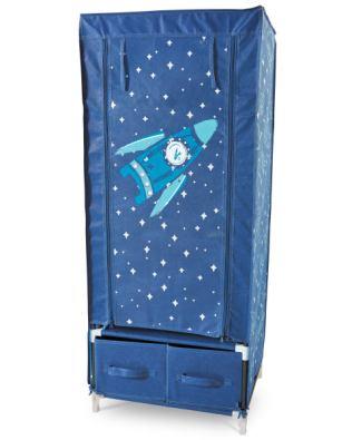 aldi Boy's-Dress-Up-Storage-A