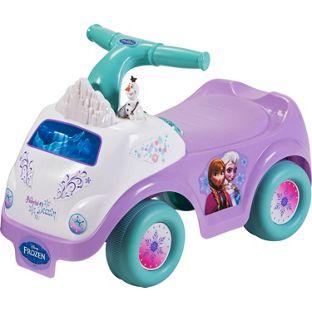 argos frozen ride on