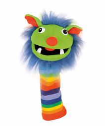 elc puppet
