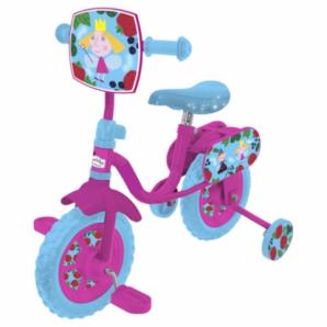 ben & holly bike tesco
