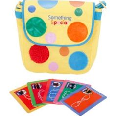 Mr Tumble spotty bag Argos