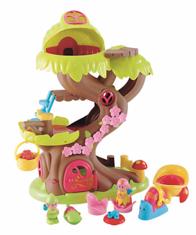 happyland fairy treehouse