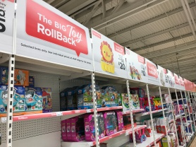 asda toy rollback