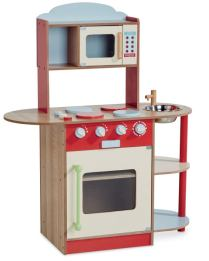 alid wooden kitchen