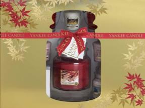 yankee candle gift set - Edited
