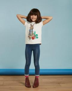 peter rabbit tshirt