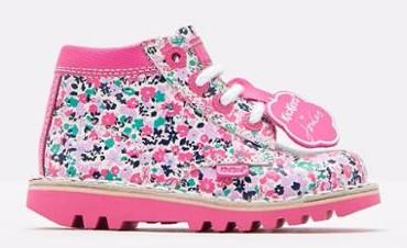 pink kickers - Edited