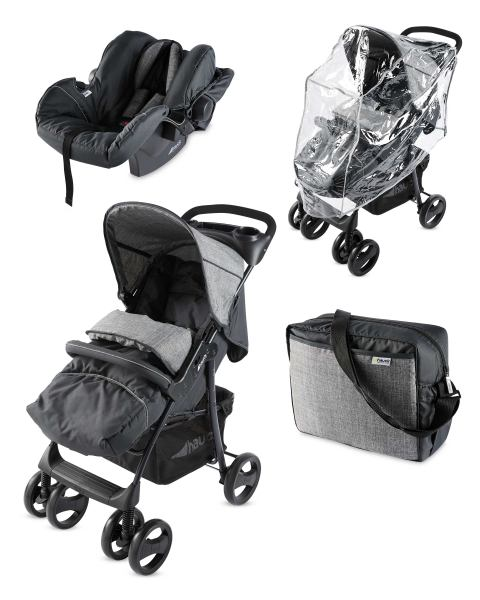 aldi Hauck-Shopper-SLX-Travel-System-A