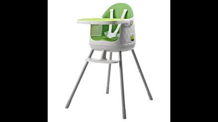 keter high chair