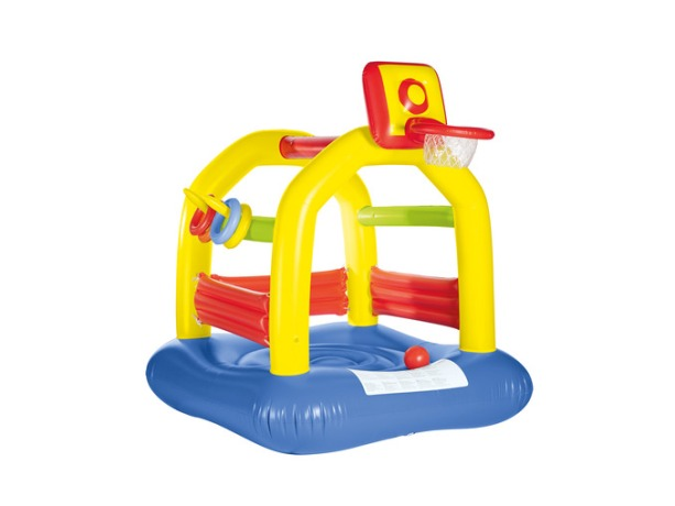 lidl bouncy castle