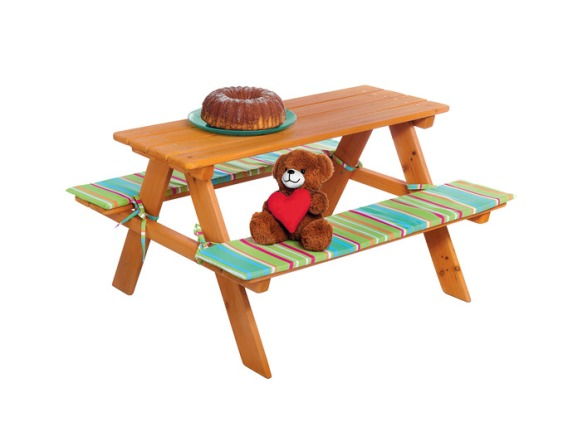lidl childs picnic table