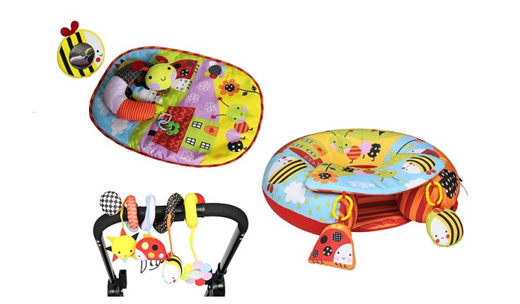red kite toys bundle asda