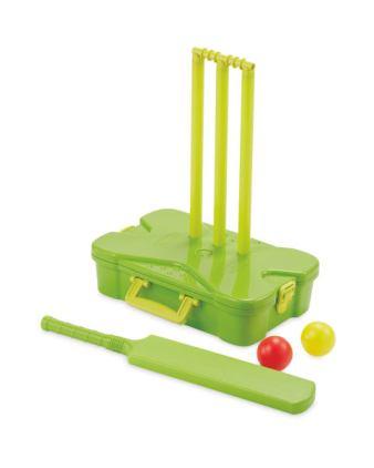 aldi cricket set